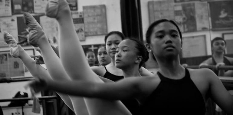 School of Ballet Manila to Hold Nationwide Auditions